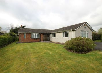 Thumbnail 3 bed detached bungalow for sale in 4 Rosegate, Aglionby, Brampton, Cumbria