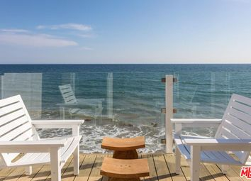 Thumbnail 3 bed property for sale in 19214 Pacific Coast Hwy, Malibu, Ca, 90265