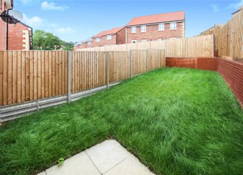Thumbnail 3 bedroom terraced house for sale in Ravensworth Close, Hamilton, Leicester