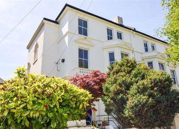 Thumbnail 3 bed maisonette for sale in Pevensey Road, St Leonards-On-Sea, East Sussex
