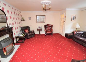 Thumbnail 2 bed detached house for sale in Southburn Road, Airdrie