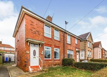 3 bed semi-detached house to rent in Wisewood Avenue, Sheffield S6