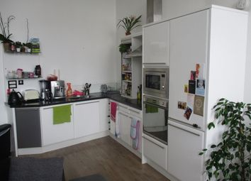 Thumbnail 1 bedroom flat to rent in Thurland Street, Nottingham