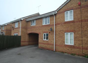 Thumbnail 1 bed flat for sale in Cherry Court, Branston, Burton-On-Trent
