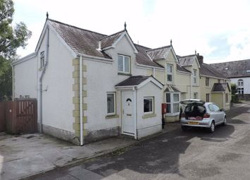 Thumbnail 2 bed end terrace house for sale in Manordeilo, Llandeilo