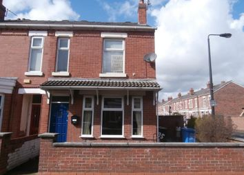 Thumbnail 1 bed flat to rent in North Lonsdale Street, Stretford, Manchester