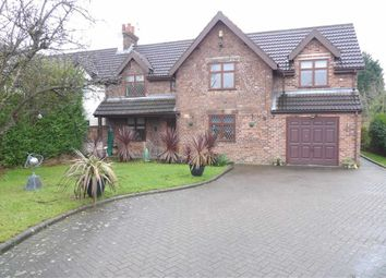 Thumbnail 4 bed cottage for sale in Belper Road, West Hallam, Derbyshire