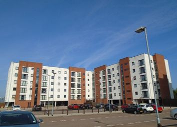 Thumbnail 2 bed flat for sale in Pilgrims Way, Salford