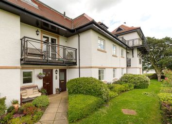 Thumbnail 2 bed flat for sale in Flat 3 Waverley South, East Links Road, Gullane, East Lothian