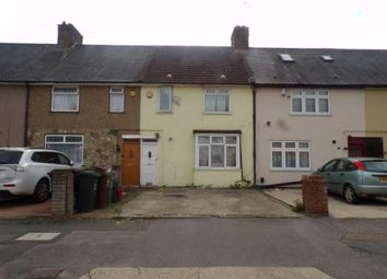 Fitzstephen Road, Becontree, Dagenham RM8. 2 bed terraced house