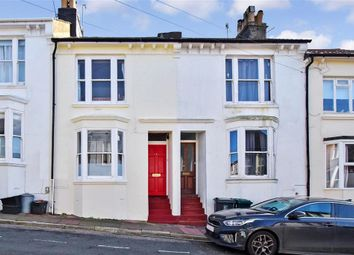 3 bed terraced house for sale in Roundhill Street, Brighton, East Sussex BN2