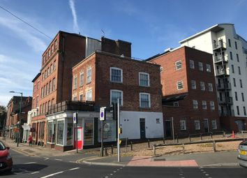 Thumbnail 1 bed flat for sale in The Cigar Factory, Derby Road, Nottingham