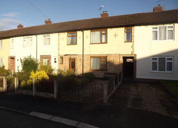 Thumbnail 3 bed semi-detached house for sale in Kronsbec Avenue, Little Sutton, Ellesmere Port
