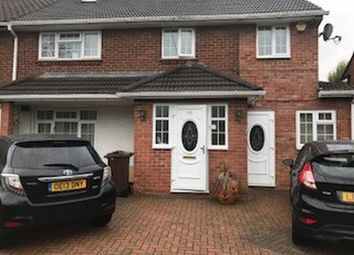 Thumbnail 5 bed semi-detached house for sale in Telford Road, London Colney, St. Albans
