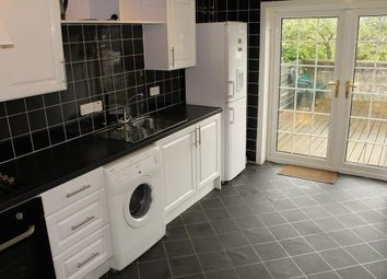 Thumbnail 3 bedroom end terrace house for sale in Liddel Road, Cumbernauld, Glasgow
