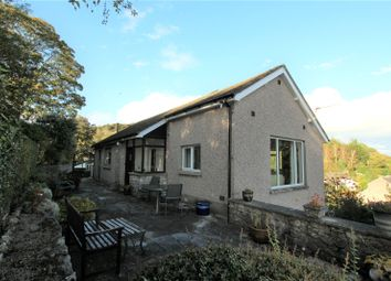 Thumbnail 3 bed bungalow for sale in Woodridge, School Hill, Lindale, Grange-Over-`Sands, Cumbria