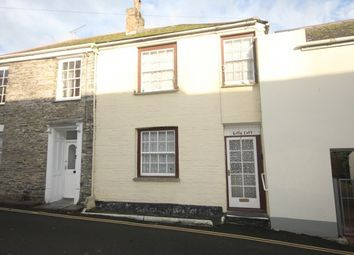 Thumbnail 3 bed property for sale in Church Lane, Padstow