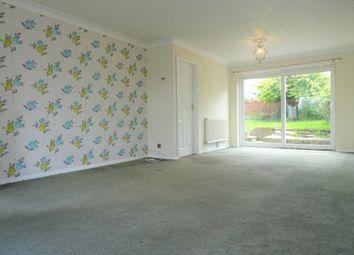 Thumbnail 4 bed semi-detached house to rent in Highwood Park, Dobwalls, Liskeard