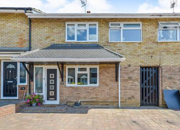 Thumbnail 3 bed terraced house for sale in Telford Avenue, Stevenage