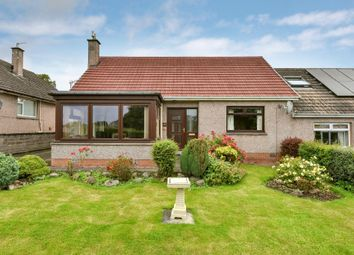 Thumbnail 3 bed semi-detached house for sale in 8 Kinloss Drive, Cupar