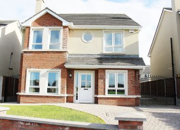 Thumbnail 4 bed detached house for sale in 20 Gallowhill Court, Athy, Kildare