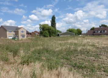 Thumbnail Land for sale in Land East Of, Silver Street, March, Cambridgeshire