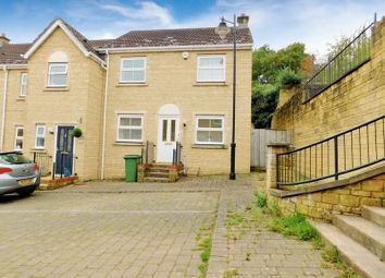 Thumbnail 3 bed end terrace house for sale in Waterloo, Frome