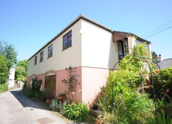 Thumbnail Detached house for sale in The Old Forge, 1 Killigarth Villas, Devoran, Truro, Cornwall