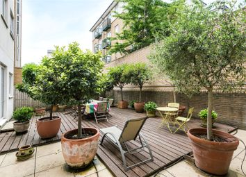 Thumbnail 3 bed flat for sale in Marys Court, 4 Palgrave Gardens, London