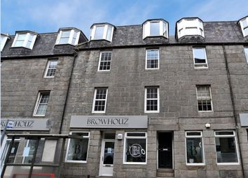Thumbnail 2 bed flat to rent in St Andrews Street, City Centre, Aberdeen