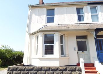 Thumbnail 1 bed flat to rent in Queens Road, Llandudno Junction