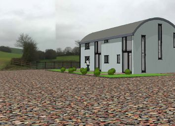 Thumbnail 2 bed barn conversion for sale in Colebrooke Lane, Cullompton
