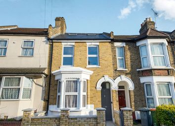 Thumbnail 5 bed terraced house for sale in Caistor Park Road, London