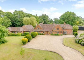 Thumbnail 5 bed detached house for sale in Littleworth Road, Seale, Farnham, Surrey