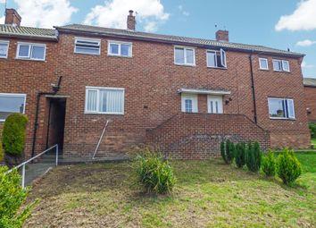 3 bed terraced house for sale in Melrose Crescent, Seaham SR7