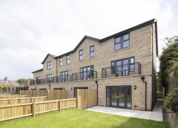 Thumbnail 4 bed property for sale in Plot 14 Southfield Mews, Stafford Road, Halifax