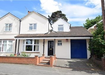 Thumbnail 4 bedroom semi-detached house for sale in Derry Downs, Orpington, Kent