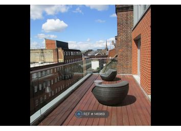 Thumbnail 3 bed flat to rent in Medway Street, London