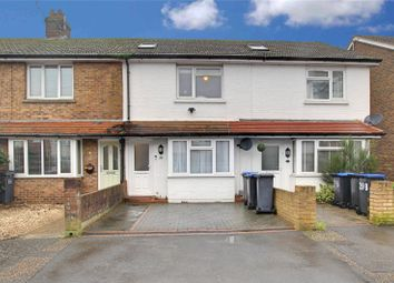 Thumbnail 3 bed terraced house for sale in St Elmo Road, Worthing, West Sussex