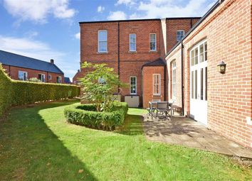 2 bed flat for sale in Whitecroft Park, Newport, Isle Of Wight PO30
