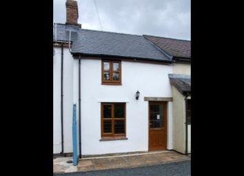 Thumbnail 2 bed terraced house to rent in 5 Kinghead Cottages, Dolau, Llandrindod Wells, Powys