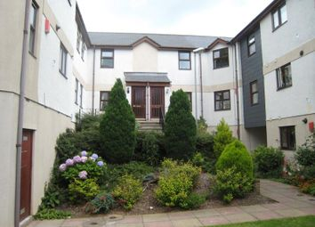 Thumbnail 1 bed flat to rent in Hartley Court, Fore Street, Ivybridge, Devon