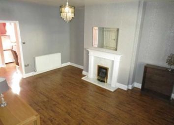 Thumbnail 1 bed terraced house to rent in Second Street, Blackhall Colliery, Hartlepool