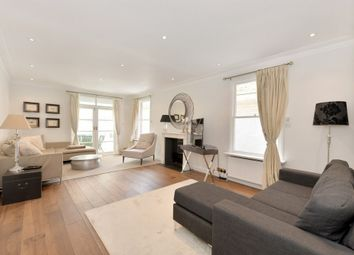 Thumbnail 5 bed property to rent in Chipstead Street, Fulham