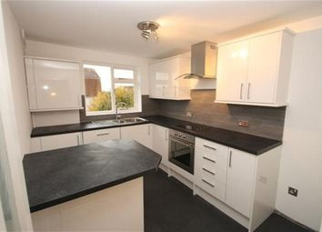 Thumbnail 2 bed flat to rent in Station Road, Westcliff-On-Sea
