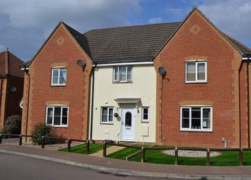 Thumbnail 2 bed detached house to rent in Chelsea Gardens, Church Langley, Harlow