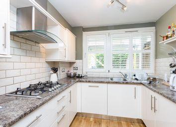Thumbnail Flat to rent in Twyford Street, London
