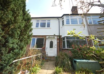 Thumbnail 3 bed maisonette for sale in Gordon Road, Finchley, London