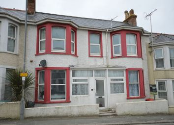 Thumbnail 6 bed terraced house for sale in Higher Tower Road, Newquay