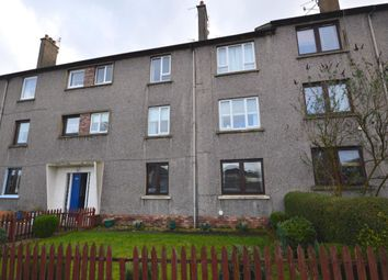 Thumbnail 3 bedroom flat for sale in King Street, Falkirk